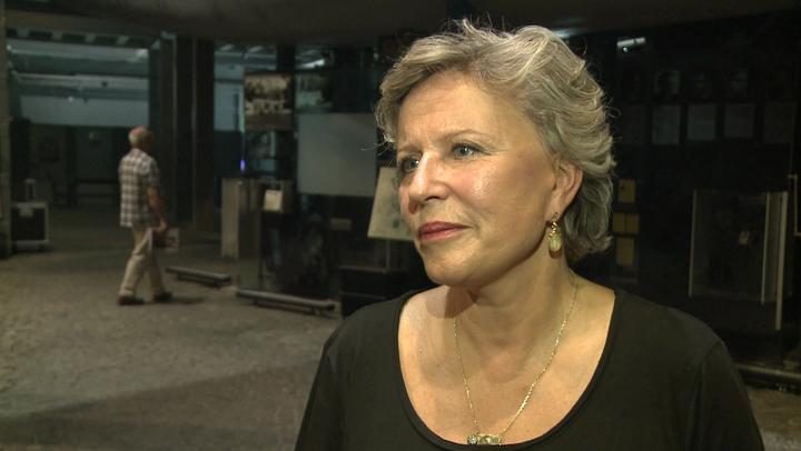 Krystyna Janda: uzależniliśmy się od przyjemności i sukcesu. Nie zwracamy już uwagi na innych ludzi