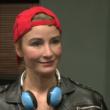 Joanna Brodzik zagra lesbijkę. Do roli w spektaklu nauczyła się boksować