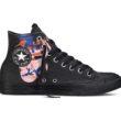 Kolekcja Converse Chuck Taylor All Star Andy Warhol
