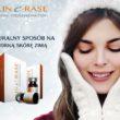 Linerase – naturalny sposób na jędrną skórę zimą
