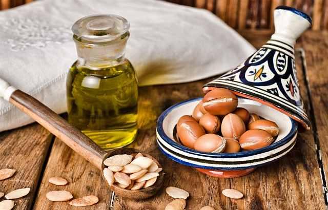 Oleje – niezastąpiony składnik kremów