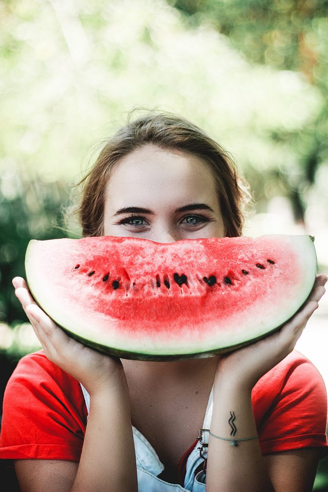 Kosmetyki to dieta dla skóry
